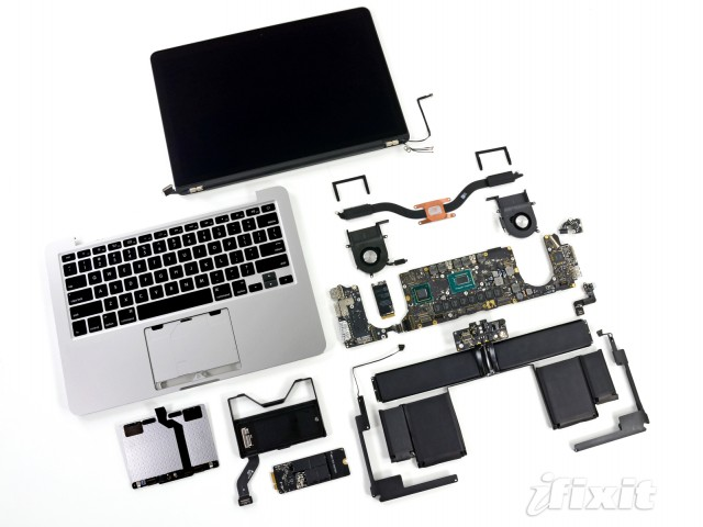 Bursa Macbook Tamiri Ve Teknik Servis